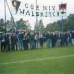 Amica II Wronki - GÓRNIK. 17.10.1999r. - Nas 42 + 1 Arka. II