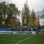 BKS Bolesławiec - GÓRNIK. 24.10.1998r. - Nas 150 osób. VII