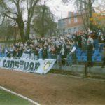 BKS Bolesławiec - GÓRNIK. 24.10.1998r. - Nas 150 osób. VI
