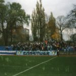 BKS Bolesławiec - GÓRNIK. 24.10.1998r. - Nas 150 osób. IV