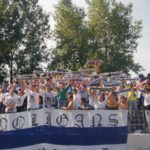 Bielawianka Bielawa - GÓRNIK. 16.08.1998r. - Nas 74 + 26 FC Dzierżoniów. IV