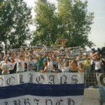 Bielawianka Bielawa - GÓRNIK. 16.08.1998r. - Nas 74 + 26 FC Dzierżoniów. II
