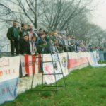 Bielawianka Bielawa - GÓRNIK. 28.04.1996r.