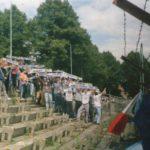 Chrobry Głogów - GÓRNIK. 04.08.1996r. II