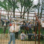 Dyskobolia Grodzisk Wlkp. - GÓRNIK. 11.05.1996r.