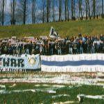 GÓRNIK - Śląsk II. 11.11.1998r.