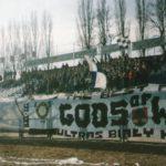 GÓRNIK - Bielawianka. 13.03.1999r. II