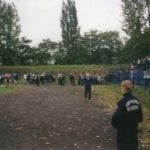 GÓRNIK - Chrobry Głogów. 25.09.1999r.