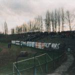 GÓRNIK - Górnik Konin. 11.04.1997r.