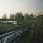Górnik Konin - GÓRNIK. 12.10.1996r.