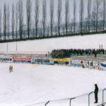 GÓRNIK - Moto Jelcz Oława. 22.11.1998r. II