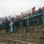 Górnik Polkowice - GÓRNIK. 11.11.1999r. - Nas 112 + 1 Arka.