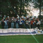 GÓRNIK - Polonia Świdnica. 23.06.1999r.