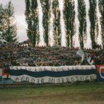 GÓRNIK - Śląsk Wrocław. 20.05.1998r. III