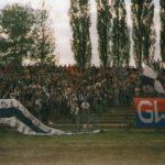 GÓRNIK - Śląsk Wrocław. 20.05.1998r.
