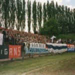 GÓRNIK - Śląsk Wrocław. 20.05.1998r. II