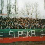GÓRNIK - Odra Opole. 08.03.1998r.