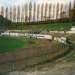 GÓRNIK - Piast Nowa Ruda. 01.11.1998r.