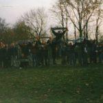 Granica Bogatynia - GÓRNIK. 08.11.1998r. - Nas 43.