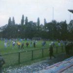 Inkopax Wrocław - GÓRNIK. 05.09.1998r. II