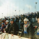 Karkonosze - GÓRNIK. 1996r.