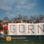 Karkonosze Jelenia Góra - GÓRNIK. 29.03.1998r. - Nas 250.