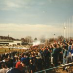 Karkonosze Jelenia Góra - GÓRNIK. 29.03.1998r. - Nas 250. II