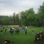 Kryształ Stronie Śląskie - GÓRNIK. 12.05.1999r. VI