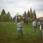 Kryształ Stronie Śląskie - GÓRNIK. 12.05.1999r. II