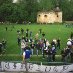 Kryształ Stronie Śląskie - GÓRNIK. 12.05.1999r. V