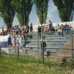 Lechia Dzierżoniów - GÓRNIK. 02.05.1999r. - Nas 64 + 2 Gwardia. IV