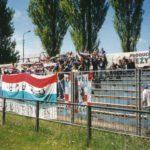 Lechia Dzierżoniów - GÓRNIK. 02.05.1999r. - Nas 64 + 2 Gwardia. III