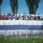 Lechia Dzierżoniów - GÓRNIK. 02.05.1999r. - Nas 64 + 2 Gwardia. V