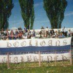 Lechia Dzierżoniów - GÓRNIK. 02.05.1999r. - Nas 64 + 2 Gwardia.