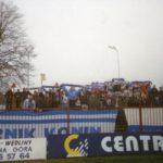 Lechia Zielona Góra - GÓRNIK. 17.11.1997r.