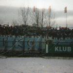 Miedź Legnica - GÓRNIK. 21.11.1999r. - Nas 120 + 30 Polonia + 5 Gwardia + 4 Zawisza + 1 GKS Tychy + 1 Arka. V