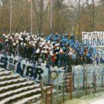 Miedź Legnica - GÓRNIK. 21.11.1999r. - Nas 120 + 30 Polonia + 5 Gwardia + 4 Zawisza + 1 GKS Tychy + 1 Arka. III