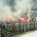 Miedź Legnica - GÓRNIK. 21.11.1999r. - Nas 120 + 30 Polonia + 5 Gwardia + 4 Zawisza + 1 GKS Tychy + 1 Arka. II