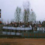Miedź Legnica - GÓRNIK. 07.04.1998r. -  Nas 69. II