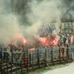 Miedź Legnica - GÓRNIK. 21.11.1999r. - Nas 120 + 30 Polonia + 5 Gwardia + 4 Zawisza + 1 GKS Tychy + 1 Arka. VI