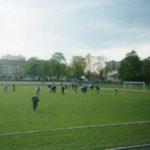 Nysa Zgorzelec - GÓRNIK. 24.04.1999r. - Nas 80. XIII
