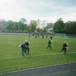 Nysa Zgorzelec - GÓRNIK. 24.04.1999r. - Nas 80. XVI