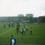 Nysa Zgorzelec - GÓRNIK. 24.04.1999r. - Nas 80. XV