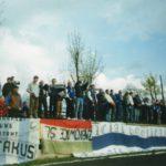 Nysa Zgorzelec - GÓRNIK. 24.04.1999r. - Nas 80. XII