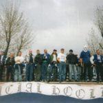 Nysa Zgorzelec - GÓRNIK. 24.04.1999r. - Nas 80. II