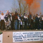 Nysa Zgorzelec - GÓRNIK. 24.04.1999r. - Nas 80. XI