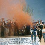 Nysa Zgorzelec - GÓRNIK. 24.04.1999r. - Nas 80. XIV