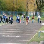 Nysa Zgorzelec - GÓRNIK. 24.04.1999r. - Nas 80. X