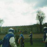 Nysa Zgorzelec - GÓRNIK. 24.04.1999r. - Nas 80. IX