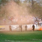 Nysa Zgorzelec - GÓRNIK. 24.04.1999r. - Nas 80. V
